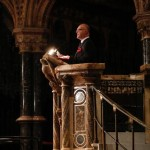 Festival of Remembrance at Durham Cathedral